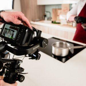 Chaîne YouTube de cuisine: comment la créer?